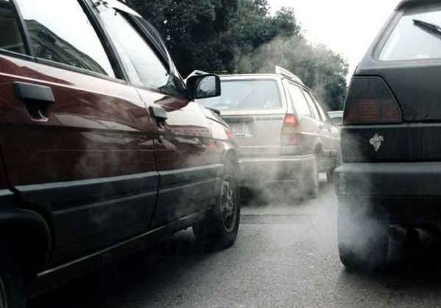 inquinamento citta