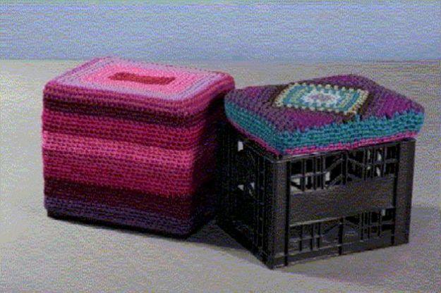 riciclo cassette frutta mobili ecocompatibili