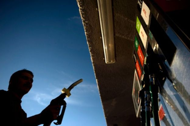 ridurre consumi carburante kds