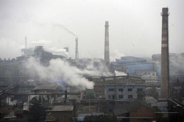 rigassificatore trieste rischio inquinamento