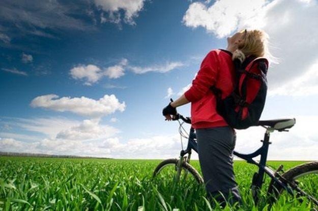 gite fuori porta primavera itinerari bici