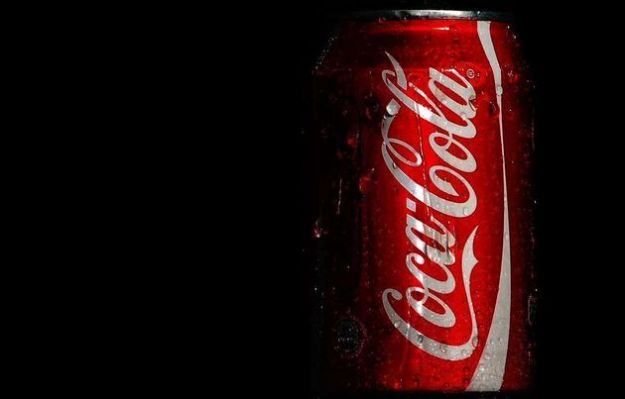 riciclo coca cola