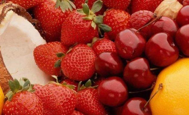 alimenti biologici pesticidi