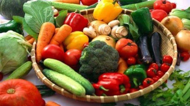 alimenti ricchi di ferro biologici