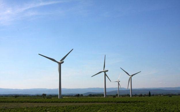 energia eolica pale temperature
