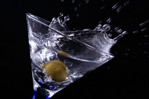 pulizie ecologiche vodka