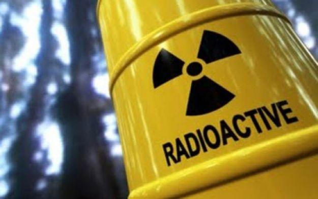 radiazioni nucleari pericolose