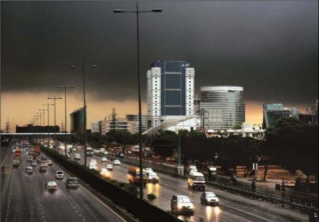 inquinamento gurgaon india problemi ambiente