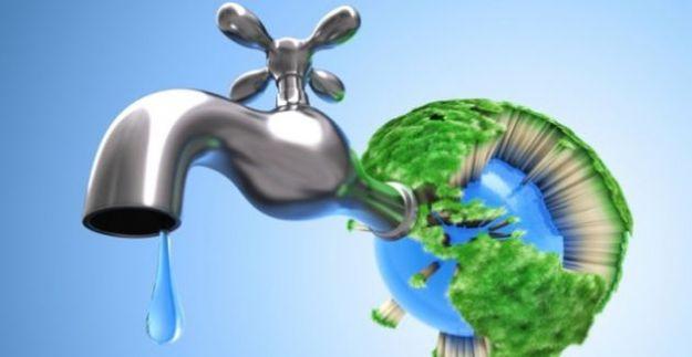 risparmiare acqua sprechi