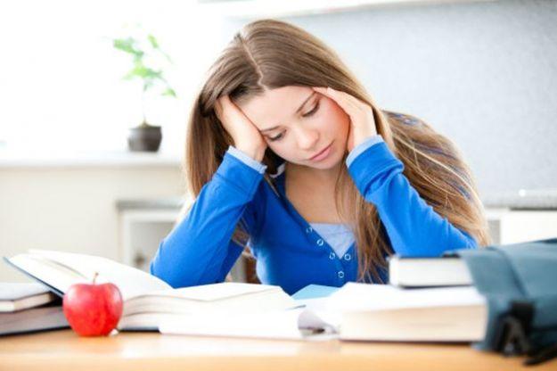 stress esame maturita rimedi naturali
