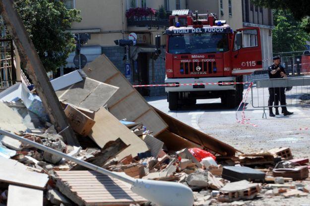 Nuove scosse di terremoto in Emilia Romagna