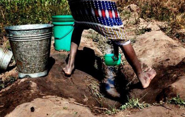 Energie rinnovabili Malawi