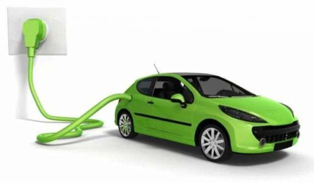 auto elettriche come funzionano