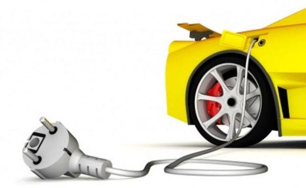 come caricare auto elettriche