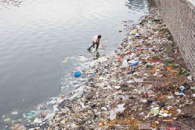 lago inquinati