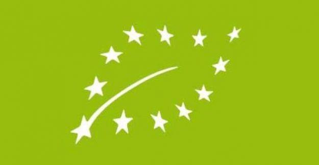 nuovo logo prodotti biologici