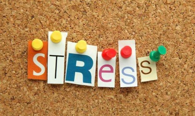 rimedi naturali stress