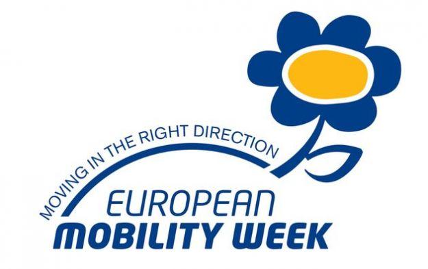 settimana europea mobilita sostenibile