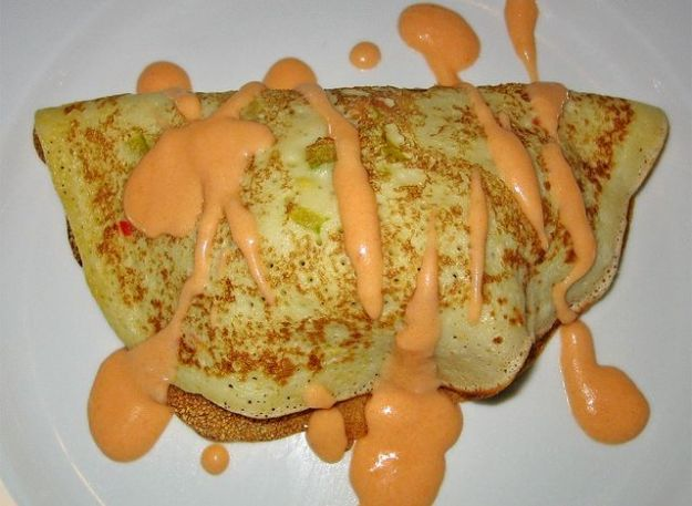 ricetta vegan crespelle crema zucca
