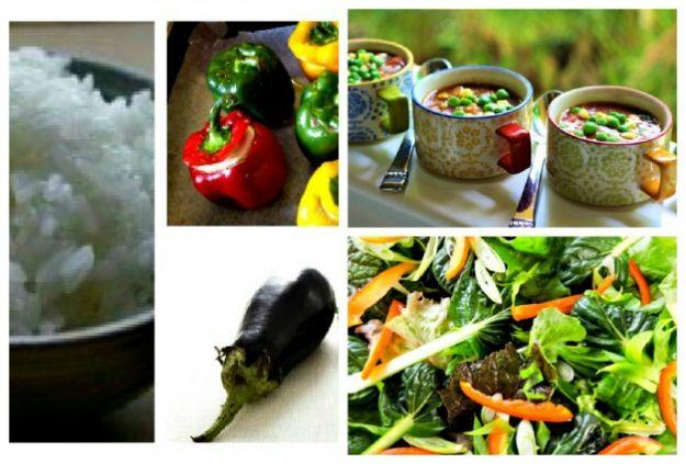 ricette vegan autunnali