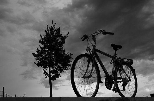 sicurezza bicicletta