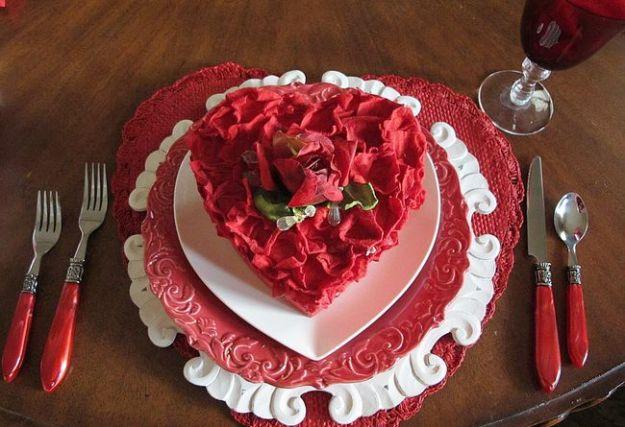 ricette vegetariane san valentino