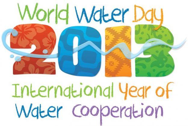 giornata mondiale acqua 2013