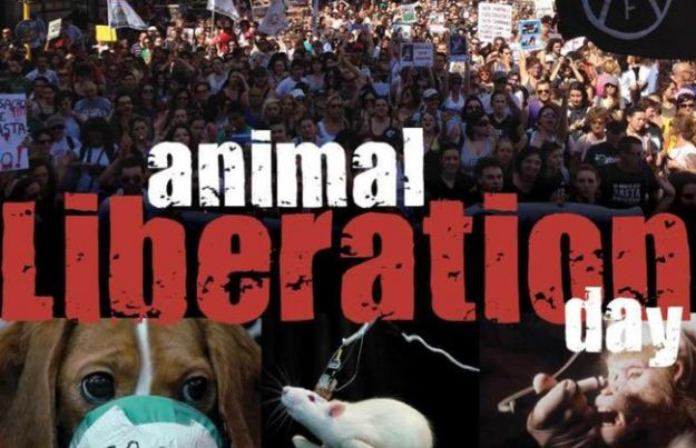 animal liberation day