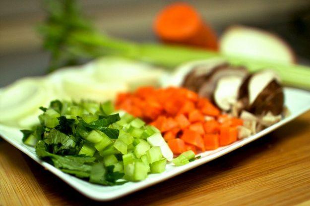 dieta alcalinizzante