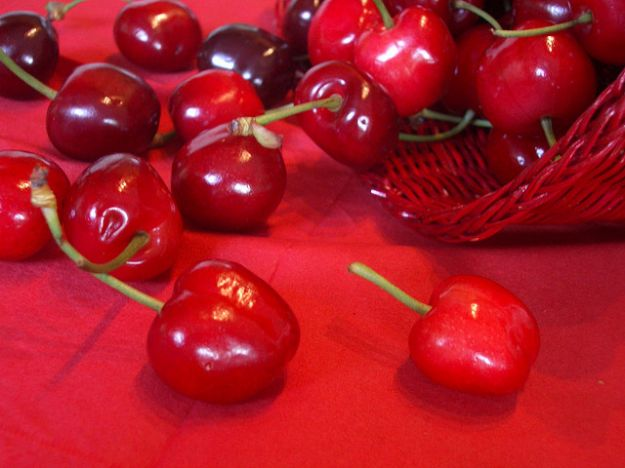 frutta verdura stagione spesa maggio
