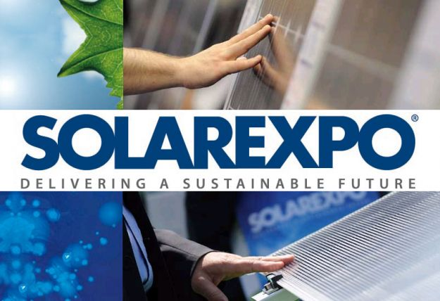 solar expo 2013 fiera fotovoltaico milano
