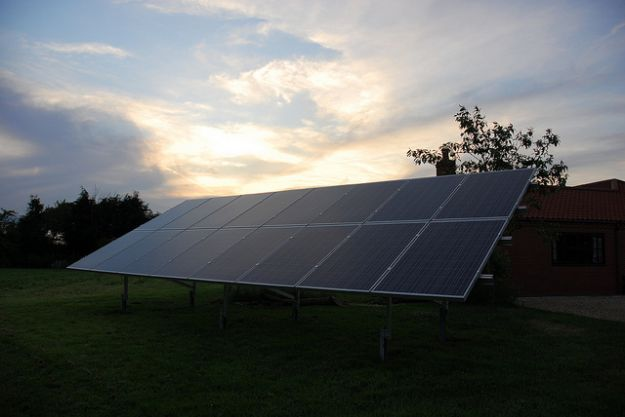 incentivi fotovoltaico 2013 quinto conto energia