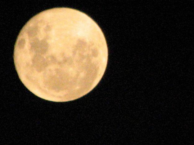 perigeo 2013 luna gigante