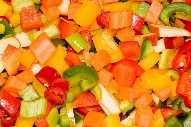 Ricette vegetariane estive veloci