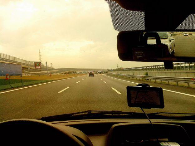 carpooling condividere viaggio