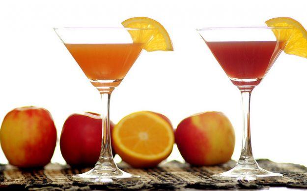 ricette cocktail alla frutta