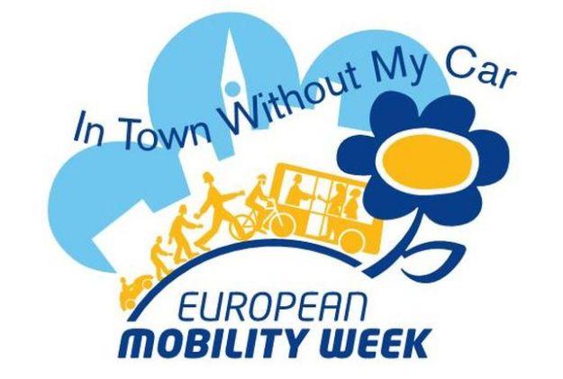 settimana della mobilita sostenibile 2013
