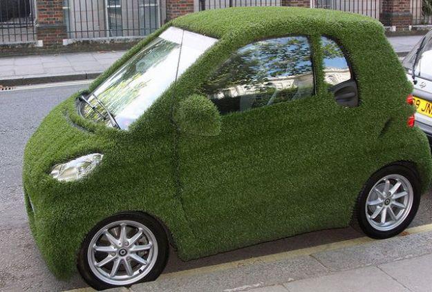 auto ecologiche particolari progetti futuristici