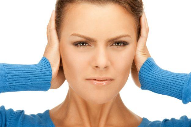 Mal d'orecchi