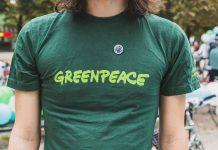 Tessuti tossici Greenpeace