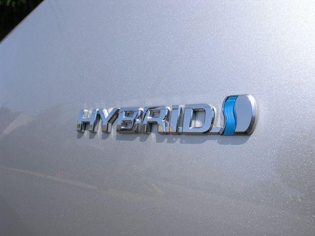 auto ibride bollo 2014