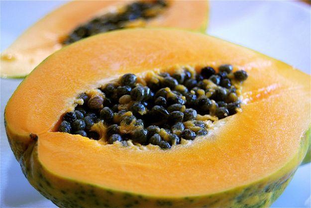 Proprietà benefiche della papaya
