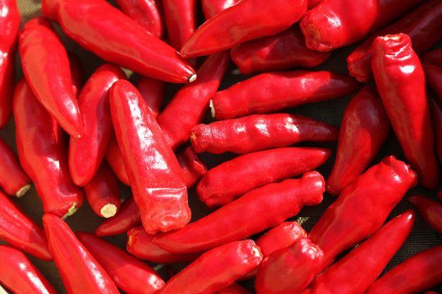 proprieta benefiche peperoncino