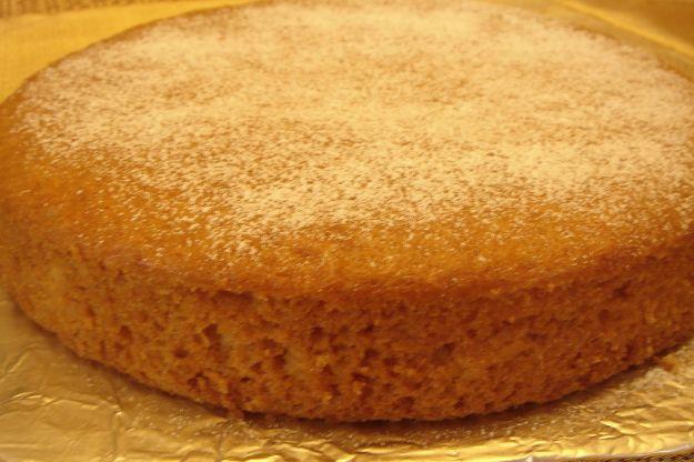 lemon cake vegan foto di selena lynn