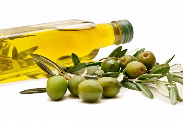 olio di oliva foto di USDAgov