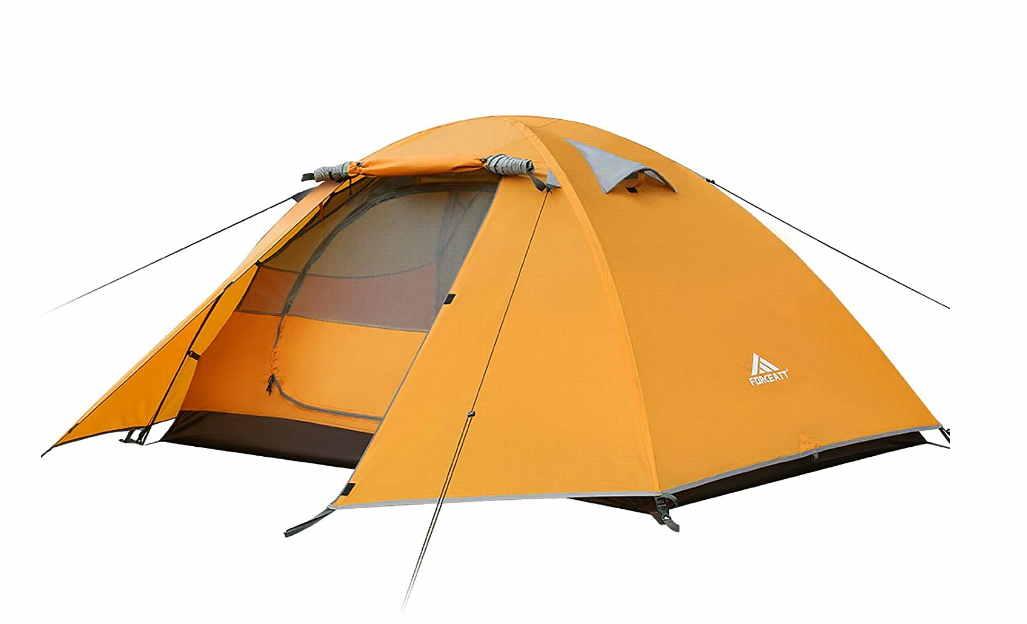 Tenda campeggio Forceatt