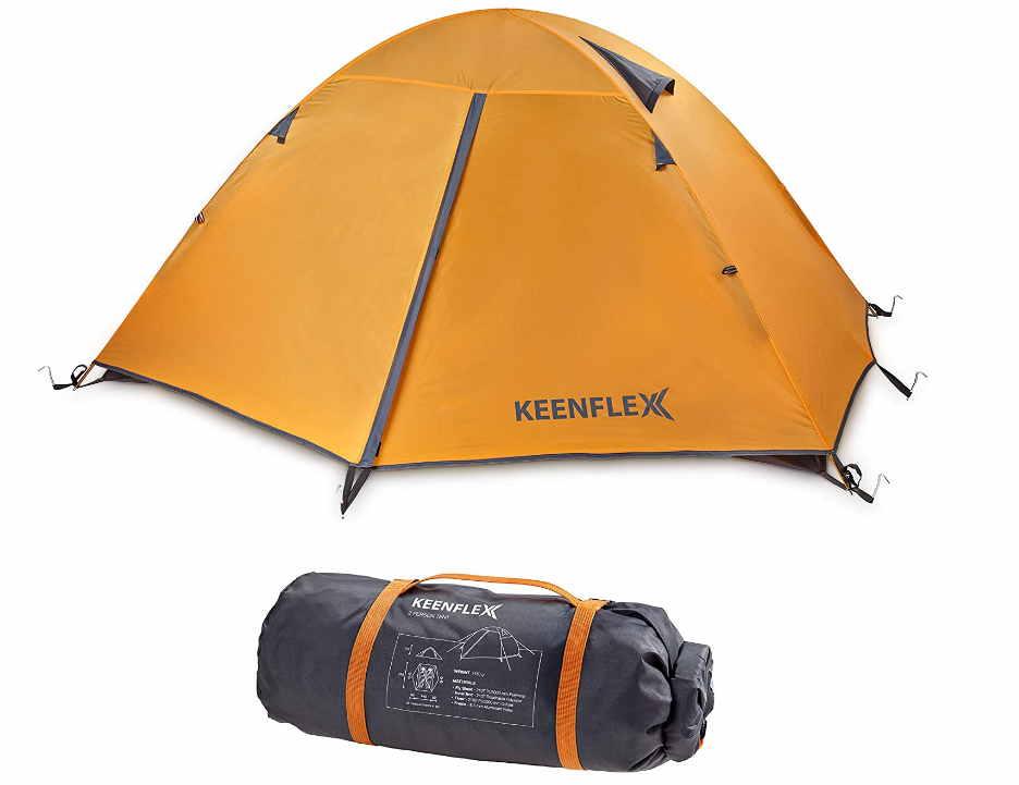 Tenda da campeggio Keeflex