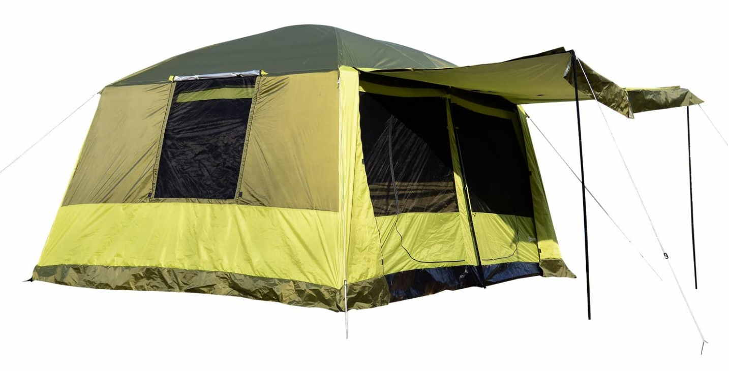 Tenda da campeggio Outsunny