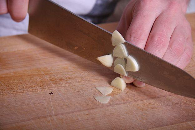 Coltello da cuoco