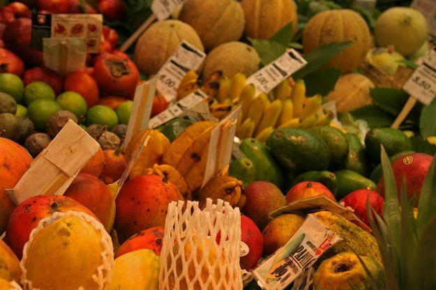 etossichina conservante frutta